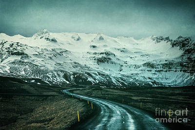 Photograph - To The North by Evelina Kremsdorf