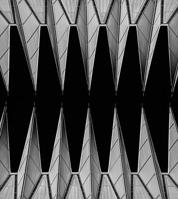 Photograph - To The Point 3 by Rand
