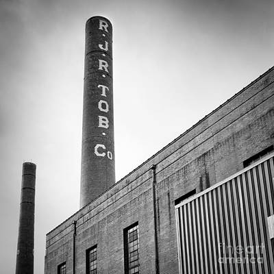 Photograph - Tobacco Power 3 by Patrick M Lynch
