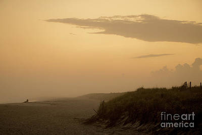 Photograph - Tobay Beach Long Island by Jeff Breiman