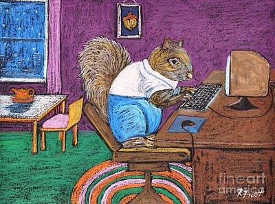Pastel - Todd's Internet Business by Reb Frost