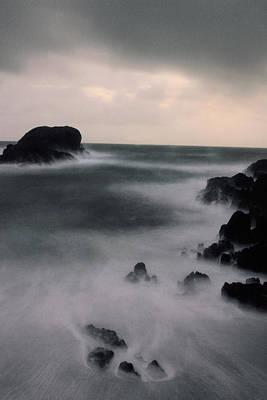 Photograph - Tofino Dream by Ken Ketchum