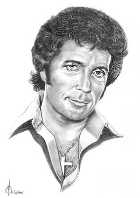 Tom Jones Original by Murphy Elliott