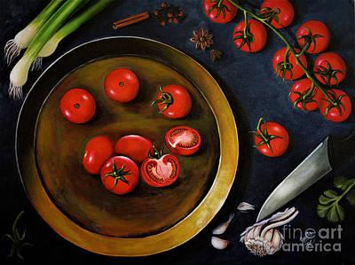 Tomato Kanni  Original