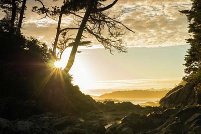 Photograph - Tonquin Beach by Crystal Hoeveler