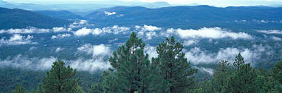 Tonto Basin Tonto National Forest Az Usa Art Print by Panoramic Images