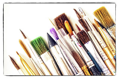 Studio Grafika Zodiac - Tools  of the trade by Debbie Stott