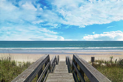 Coastal Scenes Photograph - Topsail Begin Your Tradition Now  by Betsy Knapp