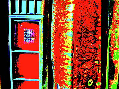 Photograph - Torino 52 by George Ramos