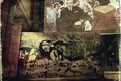 Photograph - Torino, Cinema Museum by Vittorio Chiampan