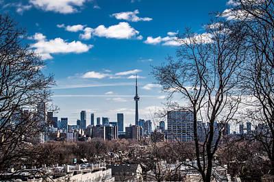 Photograph - Hello Toronto by Sara Frank