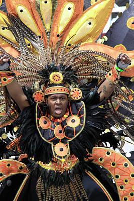 Photograph - Toronto Caribbean Festiva by Hugh McClean