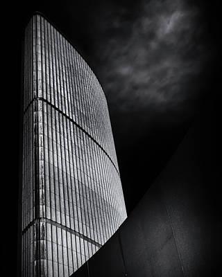 Photograph - Toronto City Hall No 5 by Brian Carson