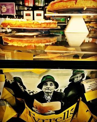Contemporary Art Photograph - Tortilla by Contemporary Art