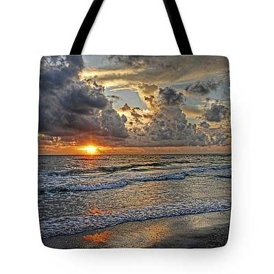 Photograph - Tote Bag - Beloved by HH Photography of Florida
