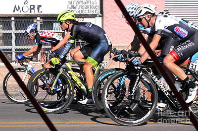 Tour Of The Gila Photograph - Tour Of The Gila 2 by Natalie Ortiz