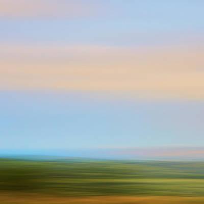 Photograph - Towards Bude by Bear R Humphreys