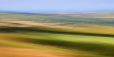 Photograph - Towards Bude Three by Bear R Humphreys