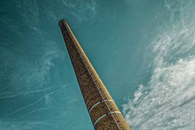Photograph - Tower by Jerry Golab