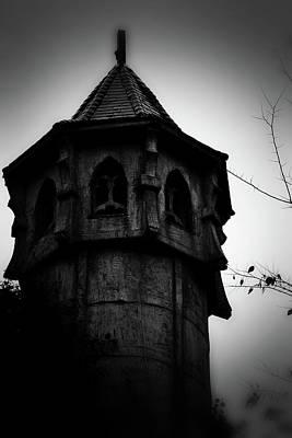 Photograph - Tower Of Doom by Nadalyn Larsen