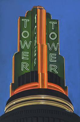 Tower Theater Original