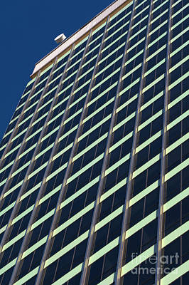 Photograph - Towering C by Patrick M Lynch