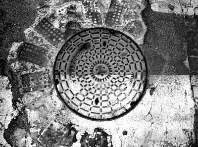 Editoria Photograph - Track Target by Ciro Pignalosa