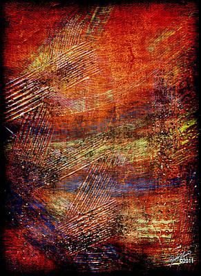 Tradewind Art Print
