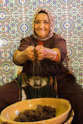 Agadir Photograph - Tradition by Daniel dePasquale