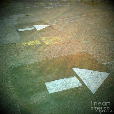 Photograph - Traffic Pattern by Greg Kopriva