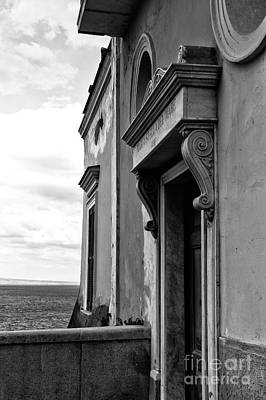 Photograph - Tramontano Design by John Rizzuto