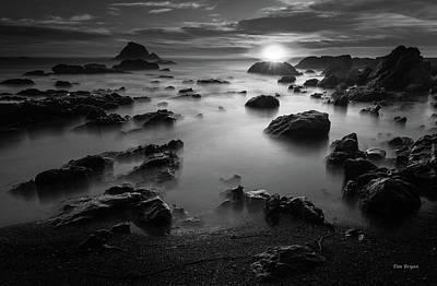 Photograph - Trancendental by Tim Bryan