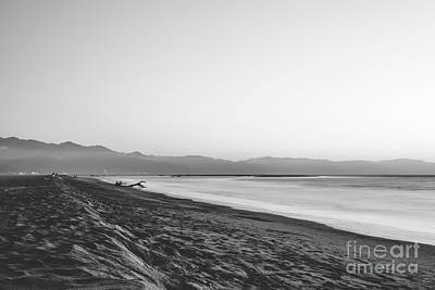 Photograph - Tranquil Beach Scene by Marilyn Nieves