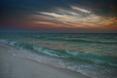 Photograph - Tranquil Evening by Renee Hardison