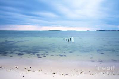 Marthas Vineyard Photograph - Tranquil Waters by Photographs by Joules
