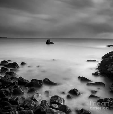 Photograph - Tranquility 11 by Gunnar Orn Arnason