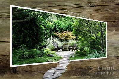 Photograph - Tranquility by Deborah Klubertanz