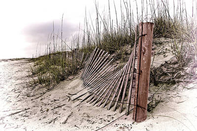 Dune Photograph - Tranquility by Marcia Colelli