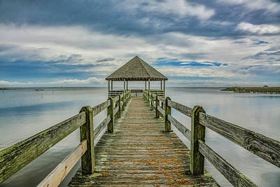 Photograph - Tranquility by Pete Federico