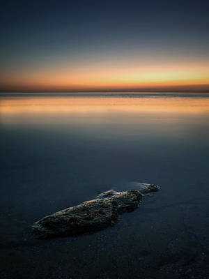 Photograph - Tranquility by Plamen Petkov