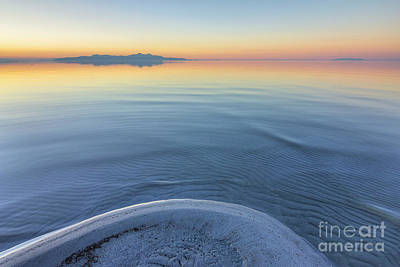 Photograph - Tranquility by Spencer Baugh