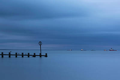 Photograph - Tranquility by Veli Bariskan