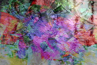 Digital Art - Transformation II by Don Wright