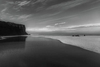 Photograph - Transition by Edgar Laureano