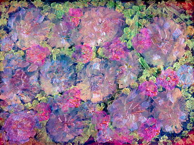 Ageless Painting - Translucent Opal by Don  Wright
