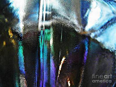Photograph - Transparency 4 by Sarah Loft