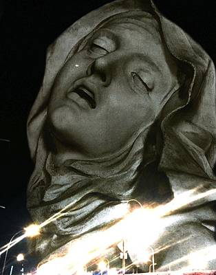 Transverberation #3 The Ecstasy Of Saint Theresa  Original