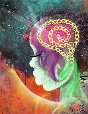 Trap Conscious I  Original by Aramis Hamer