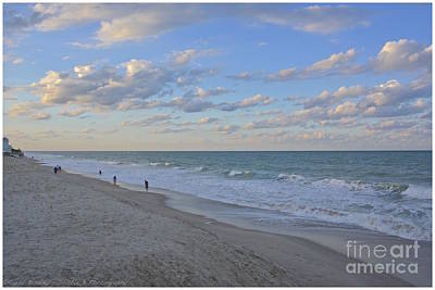 Photograph - Treasure Coast by Carol  Bradley