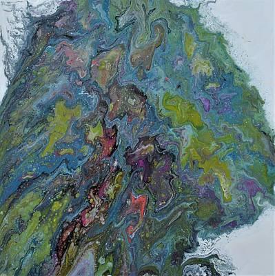 Painting - Treasure by Sandy Dusek